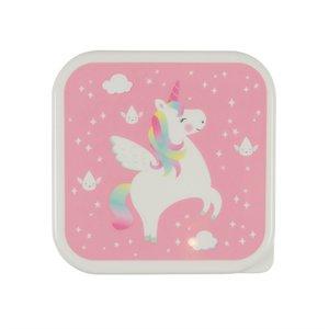 Koekendoosje unicorn - Sass & Belle