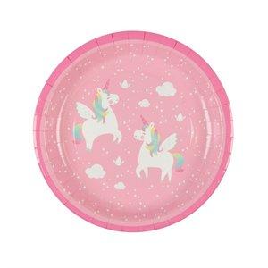 Sass & Belle - Partyborden Unicorn