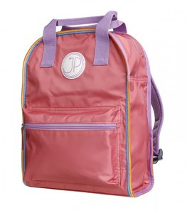Jeune premier - Backpack Amsterdam - Large Pink
