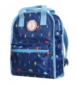 Jeune premier - Backpack Amsterdam - Large Lightning