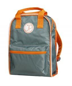 Jeune premier - Backpack Amsterdam - Large Kaki