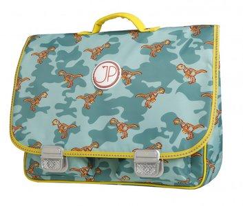 Jeune premier - Schoolbag Paris - Large Dino