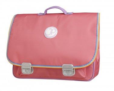 Jeune premier - Schoolbag Paris - Large Pink