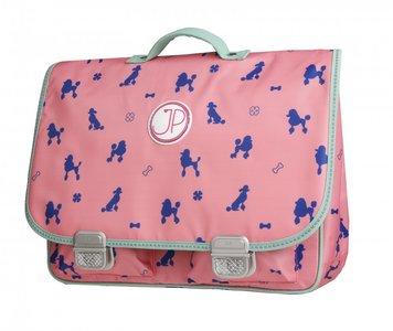 Jeune premier - Schoolbag Paris - Large Poodle