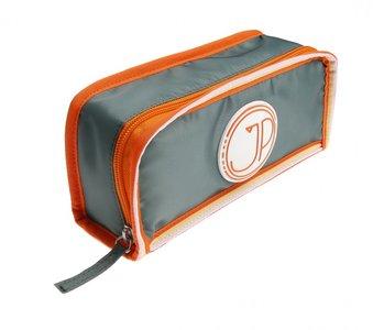 Jeune premier - Pencil Box -  Kaki Green