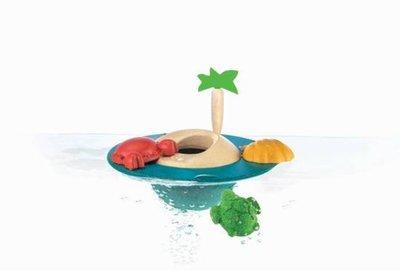 Plan Toys - Floating Island