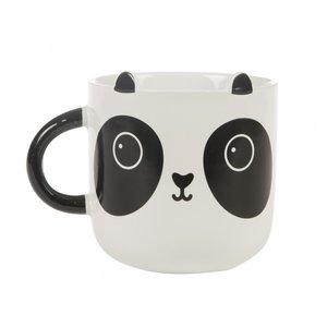 Sass & Belle - Koffietas panda