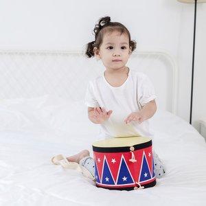 Plan Toys - Big Drum II