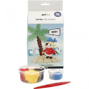 Knutselpakket Silk Clay - Creativ Company