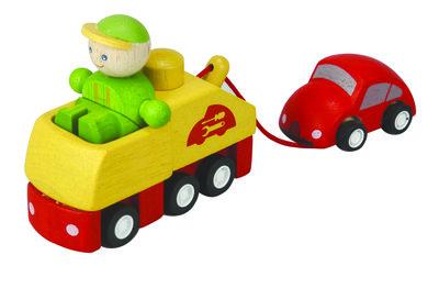 Takelwagen - Plan Toys