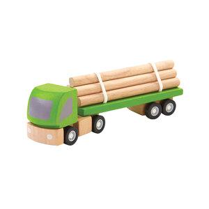 Boomvervoer - Plan Toys