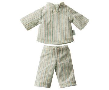 16-9122-01-Pyjama-konijn-Maileg