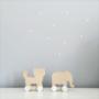 Pinch Toys - Olifant