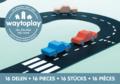 Autobaan Expressway - Waytoplay