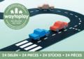Autobaan Highway - Waytoplay