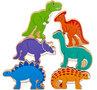 Stapelspel dieren - Lanka Kade